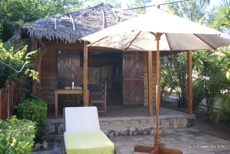 Location de Vacances PIEDS DANS L'EAU - Majunga(Madagascar)