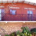 LOC. MEUBLEE & EQUIPEE 55 m² - Majunga(Madagascar)