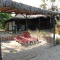 VENTE Fonds : RESTAURANT SUR LA PLAGE - Majunga(Madagascar)